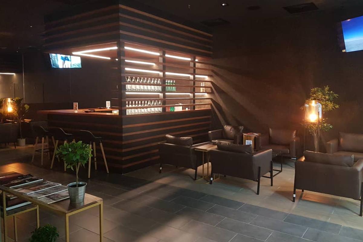 Cigar Bar Malaysia