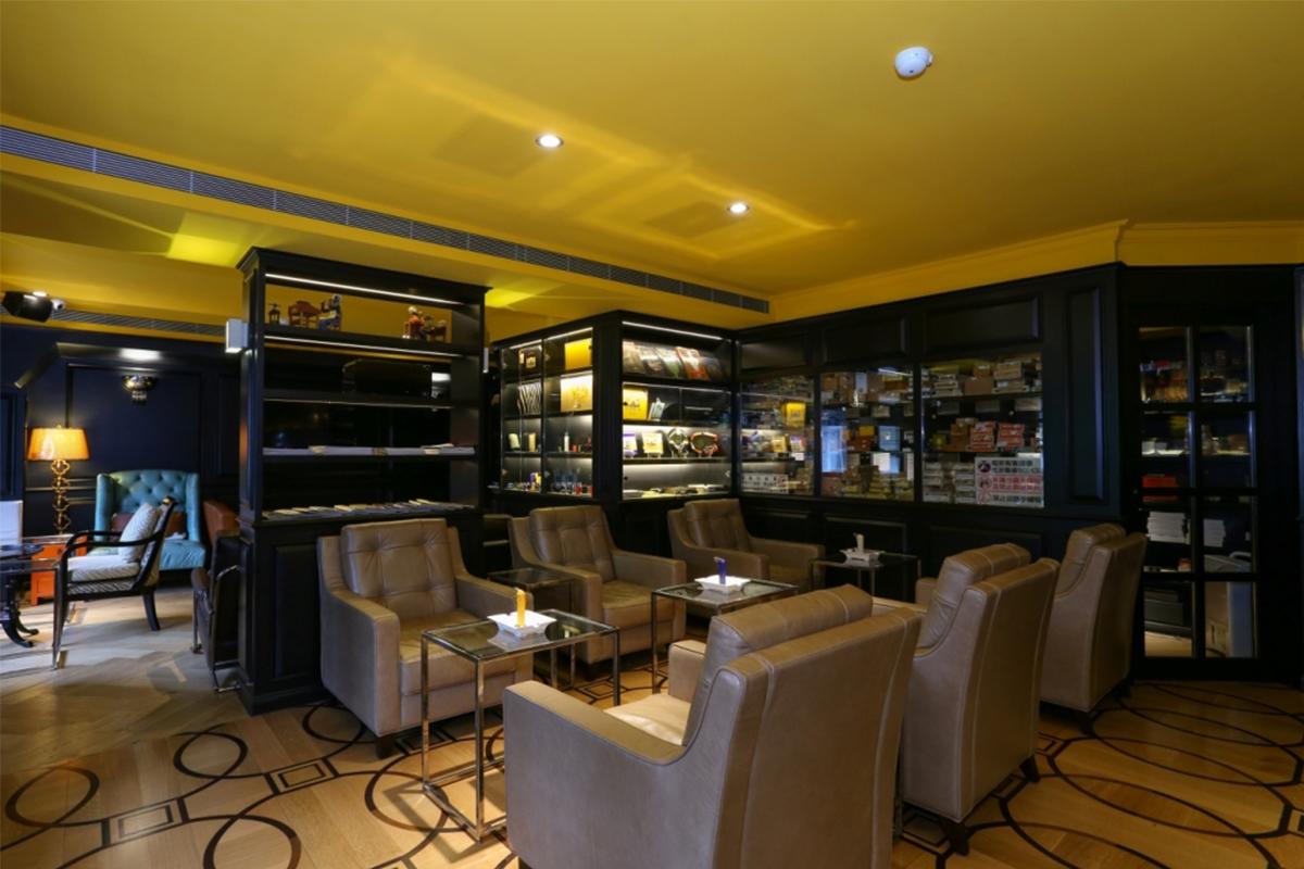 Cigar Gallery I - Taiwan