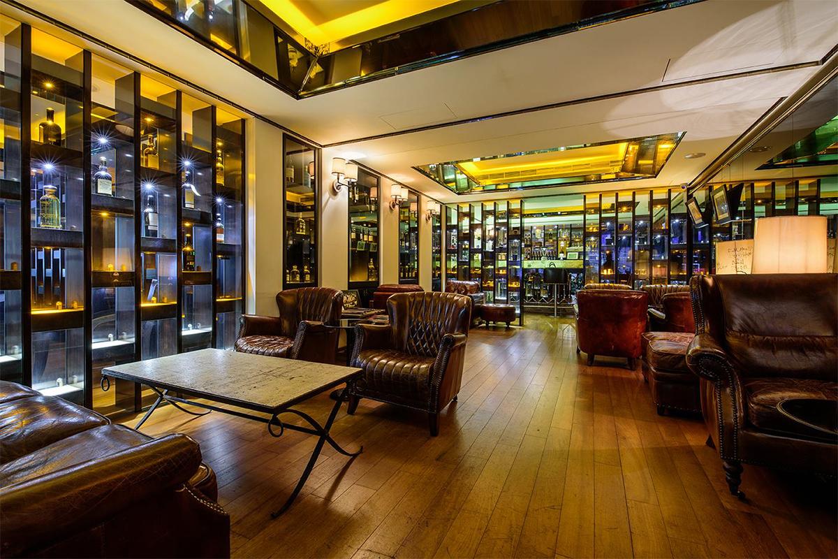 Cigar Gallery III - Taiwan