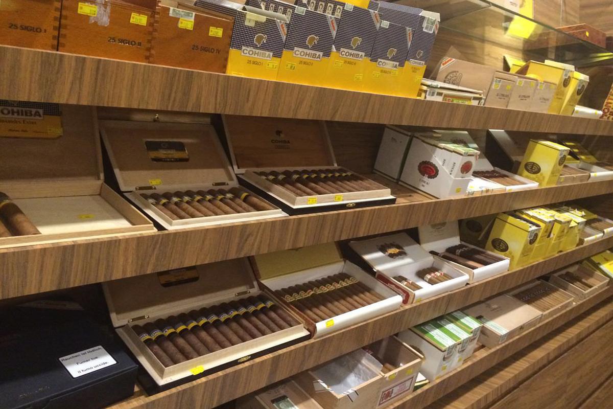 Cigar Malaysia Glo