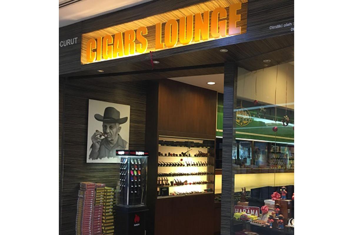 Cigars Lounge Hartamas 2