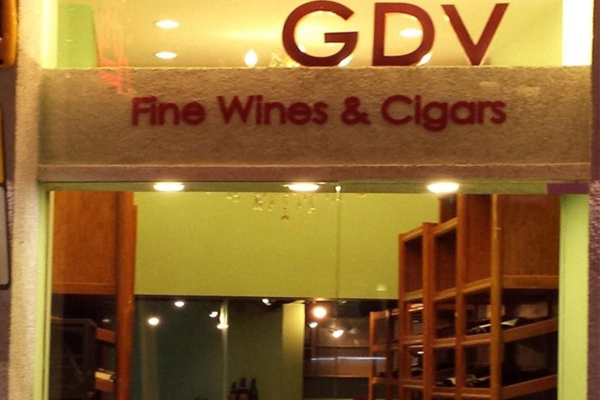 GDV Fine Wines Central
