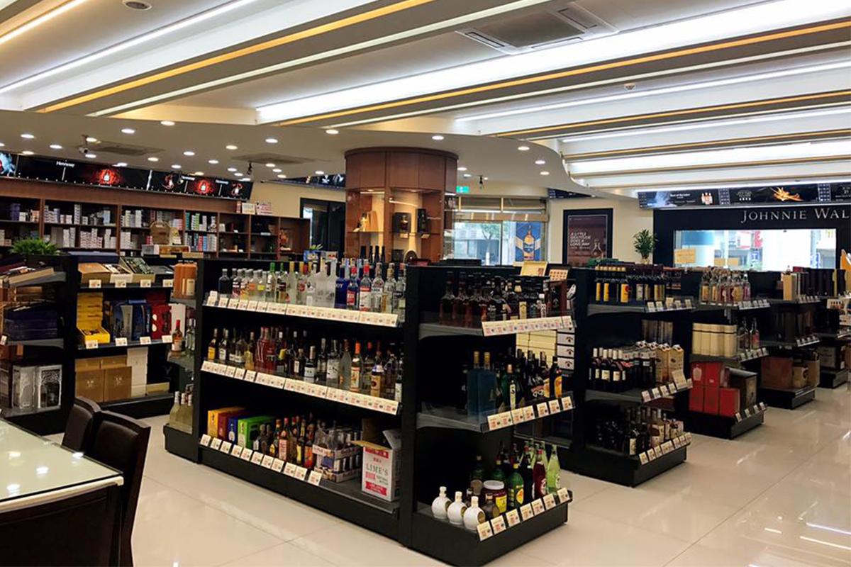 Guo Tai Spirits Co Ltd - Wenxi - Taiwan