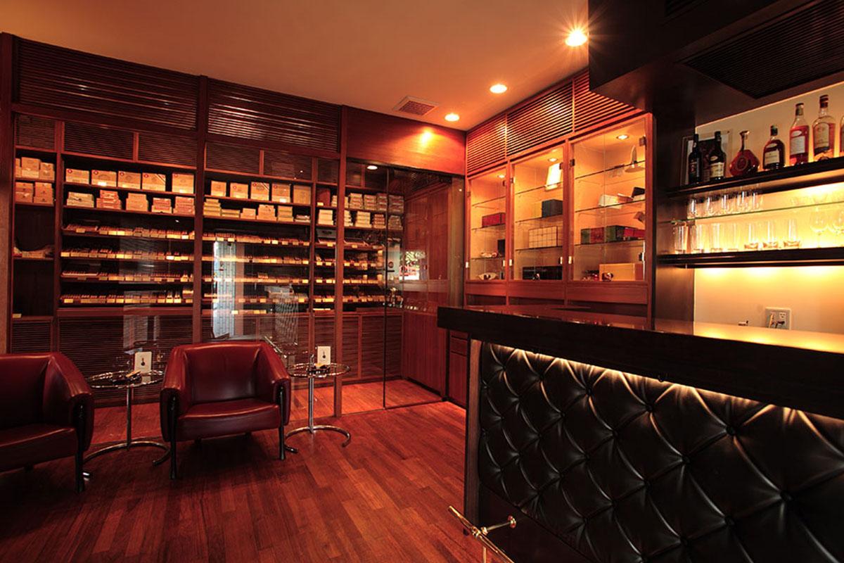 Japan - La Casa del Habano by Cigar Club