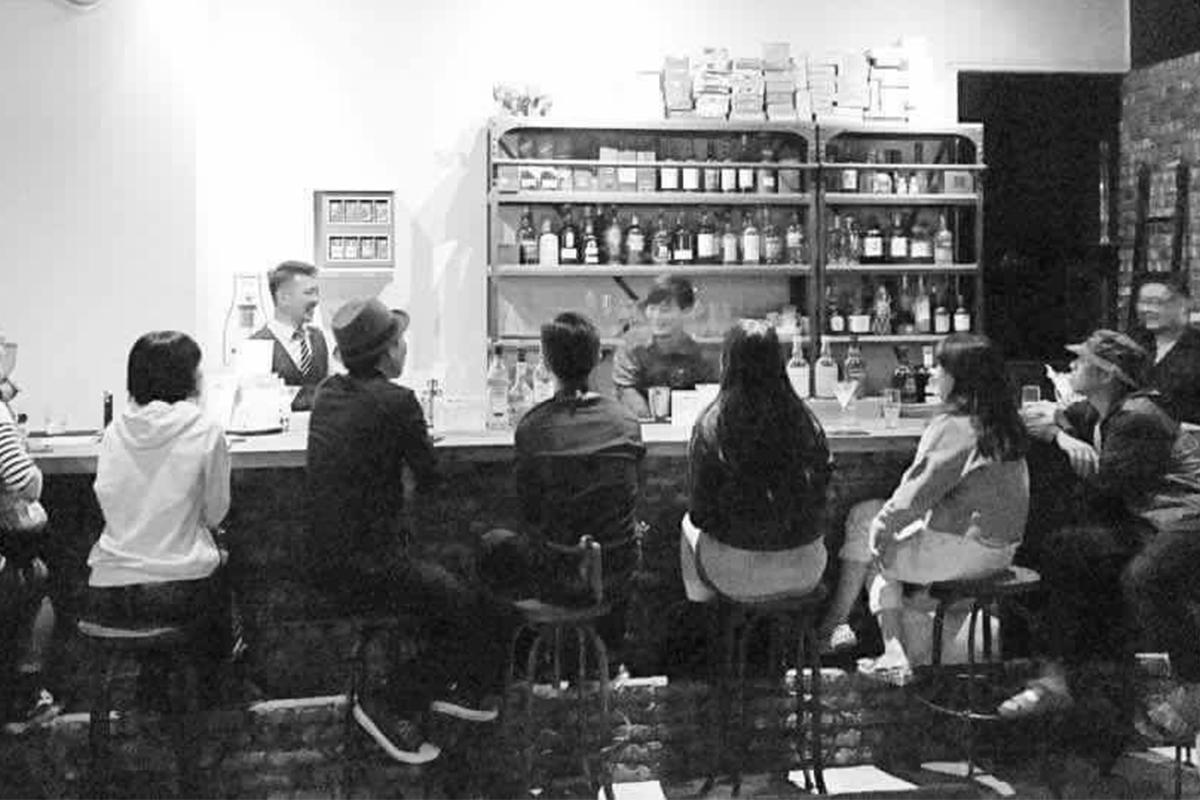 KC Cafe - Tainan- Taiwan