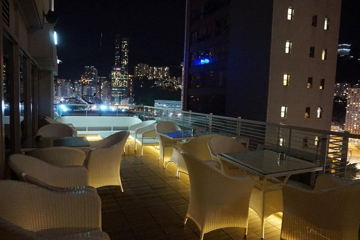 Le Reve Hong Kong