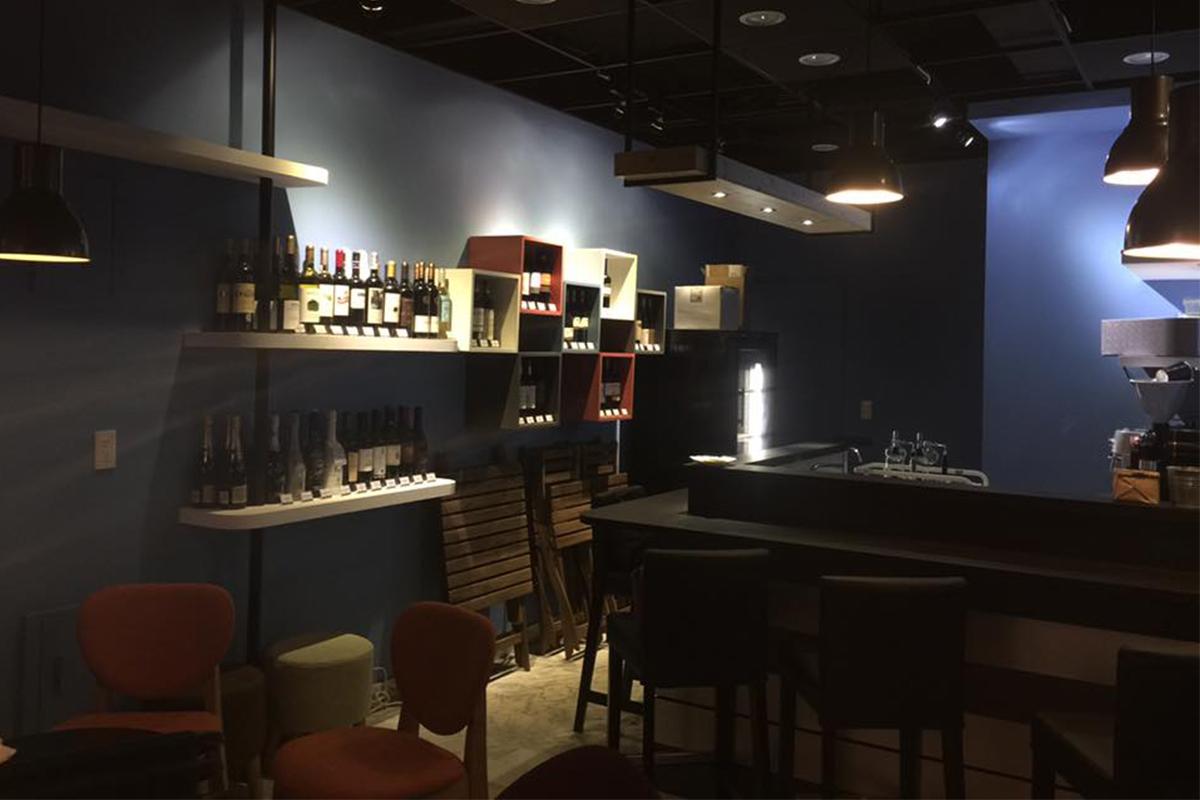 Petite Café Gallery - Taiwan