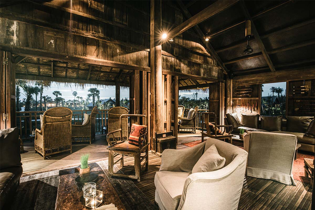 Phum Baitan Resort Cambodia