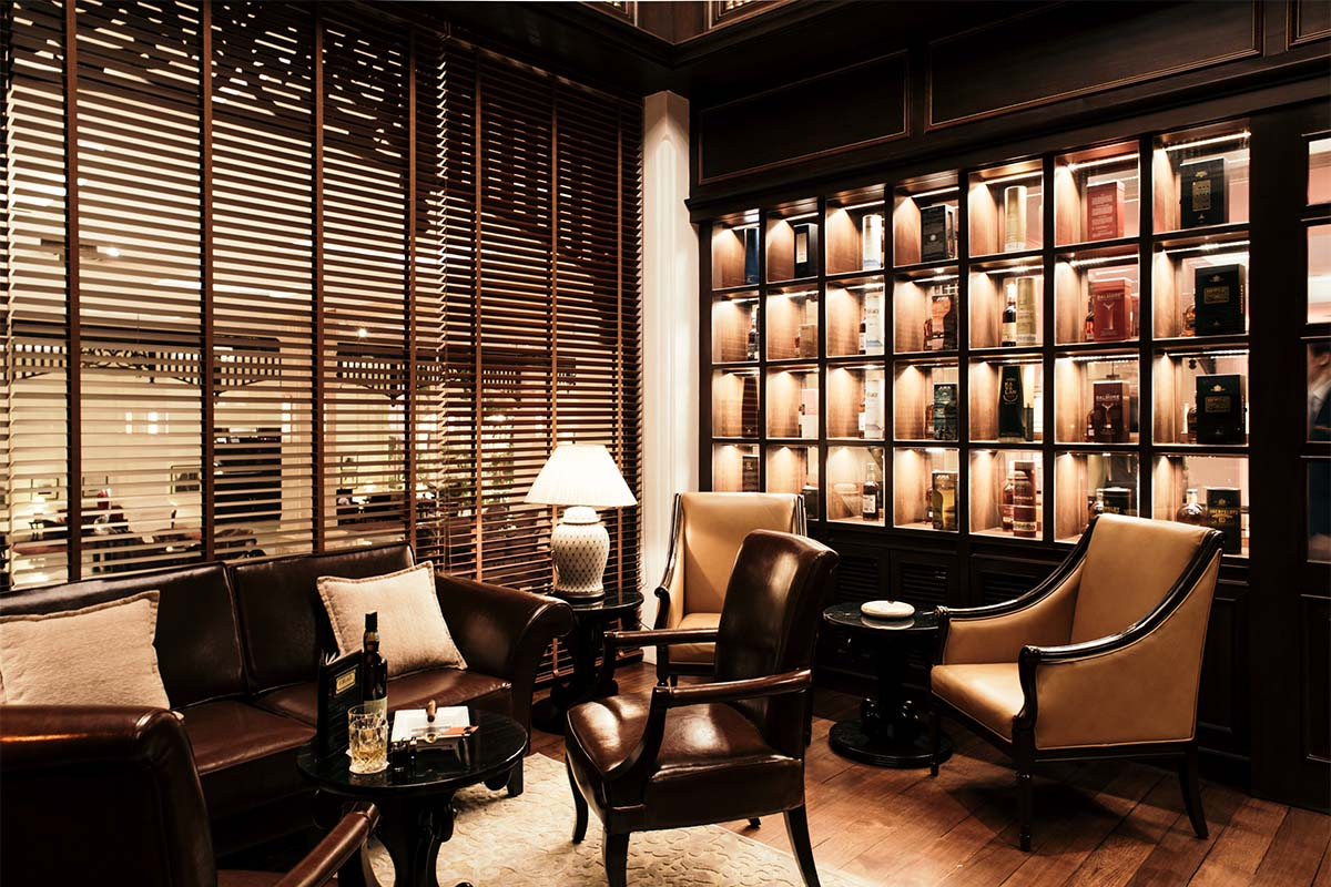 The Cigar Chamber Cambodia