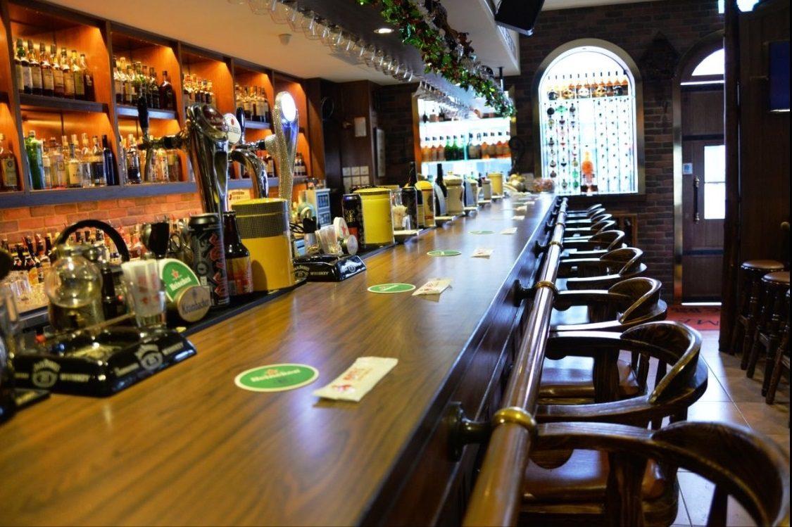 Western Cowboy Pub Taiwan